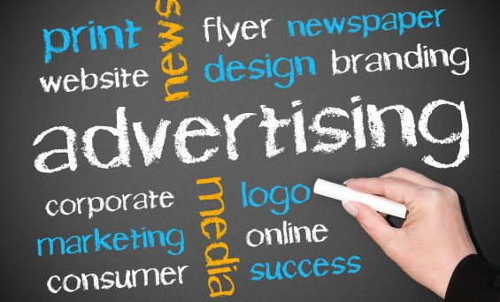 Advertising and it is Types to enhance Business