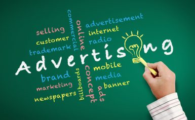 Role of Media Advertising Agencies running a business Promotion