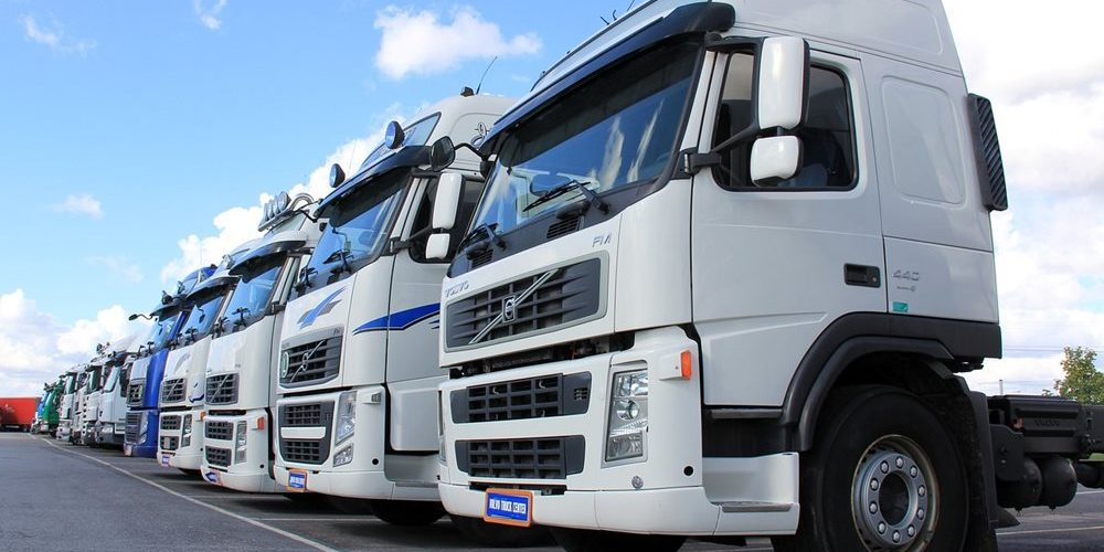 What Should To Consider Inside A Haulage Company?