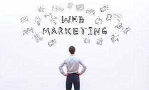 Web based Marketing Services – Thinking Big