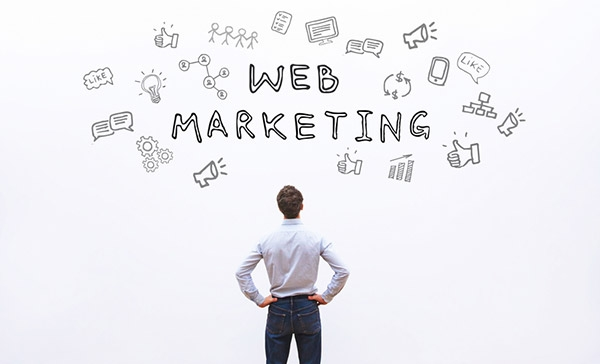 Web based Marketing Services – Thinking Big