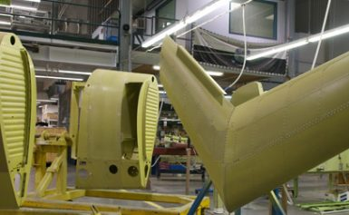5 Features Of The Aerostructure Components Manufacturers