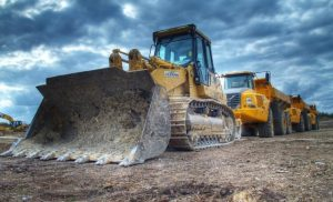 How to Grow a New Business with the Help of Plant Hire
