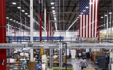 Benefits of Manufacturing Sector in the US