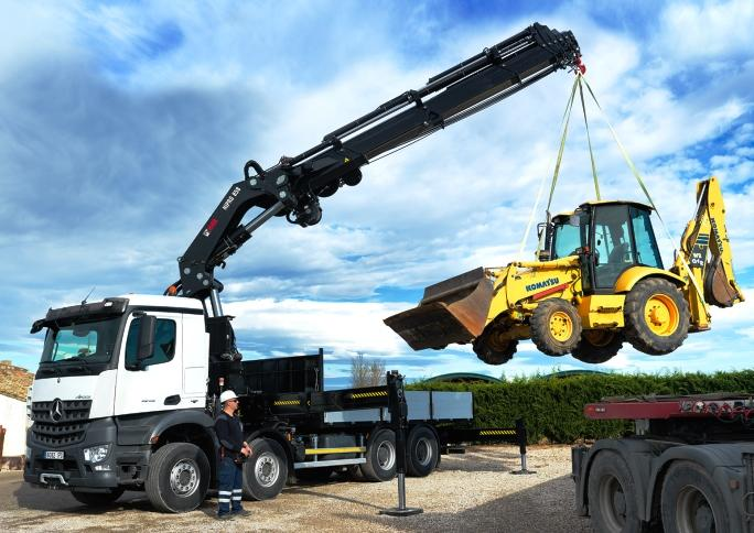 Utilising Lifting Gear for Transport Solutions