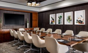 Factors to Consider While Renting A Meeting Room
