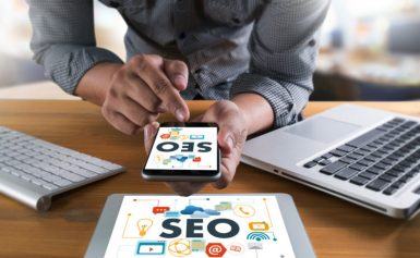 How to Choose the Best in the Business SEO Agency