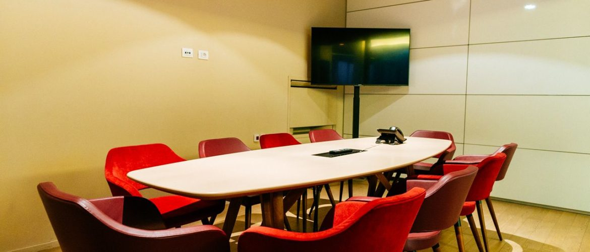 All about Booking The Most Appropriate Meeting Room