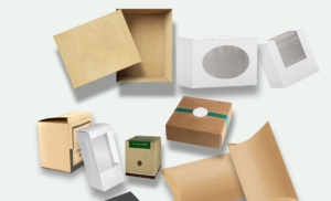 Customized boxes for everyone.