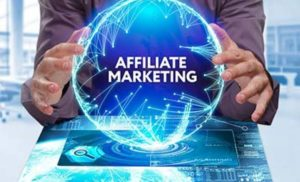 Five Benefits of Affiliate Marketing Programs