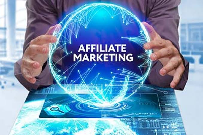 Five Benefits of Affiliate Marketing Programs