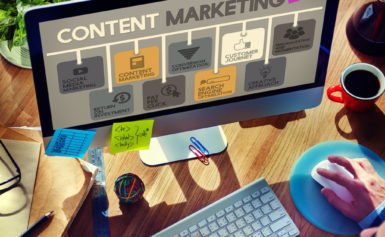 Should You Get Into Content Marketing Before Other Techniques In Singapore?