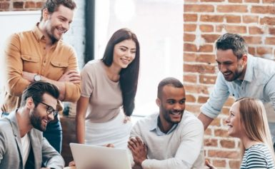 Inspiring Cultural Change in a Work Environment