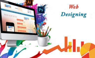 Become the best company in your region with top website designing