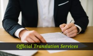 Why your Company Should Collaborate with a Good Translation Company