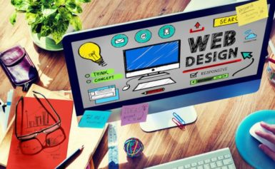 Is Custom Web Design Ideal for Your Company?
