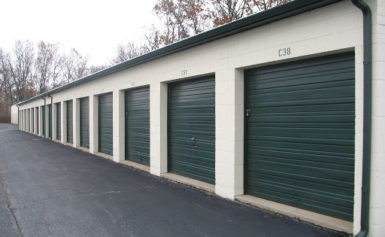 Tips for Getting Best Deals on Storage Units