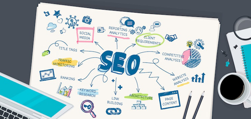 Top Notch SEO Services To Go For