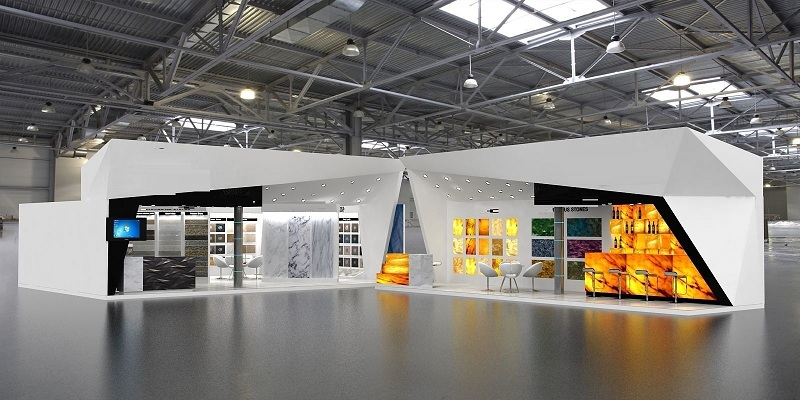Blackmrkt to Handle your Exhibition Display Needs at an Affordable Price