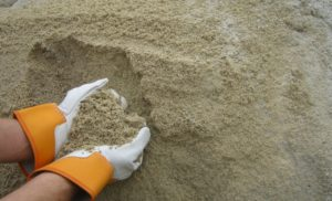 Top sand supplier Singapore