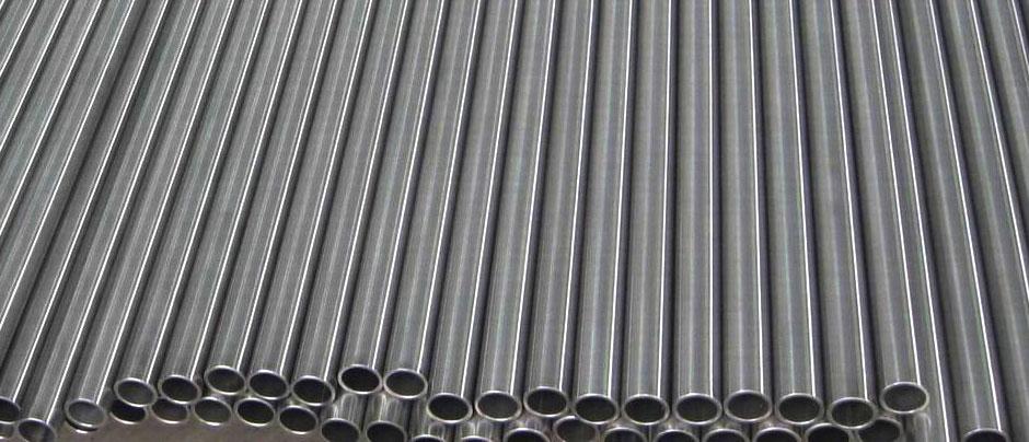 Duplex Steel pipe grades