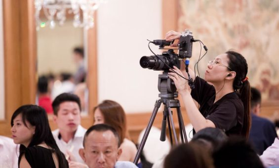 Why Hire 6am Media for Videography and Media Industry Meeting Needs