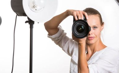 Tips to Select A Professional Headshot Photographer