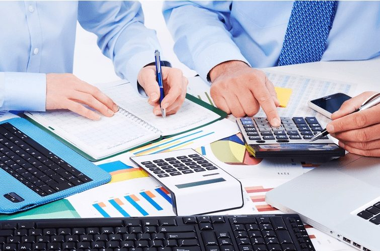 Get the Best Accounting Services from the Nexiats