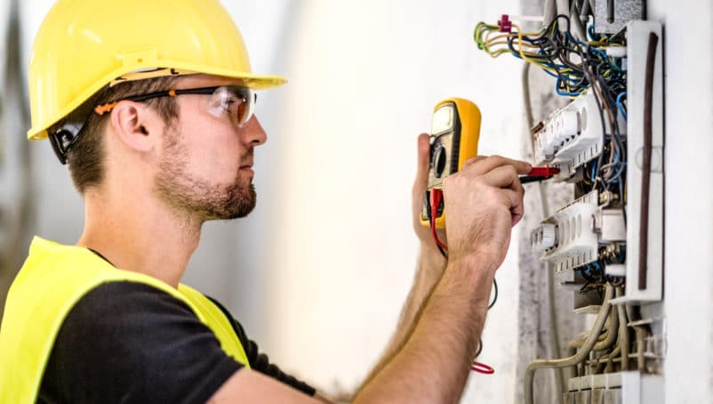 While Hiring Any New Electrician Ask These Questions Accept Business