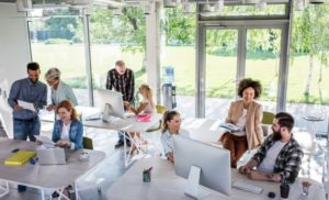 How To Plan Your Office Workspace