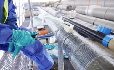 Invest in Seal Xpert for Composite Pipe Repair