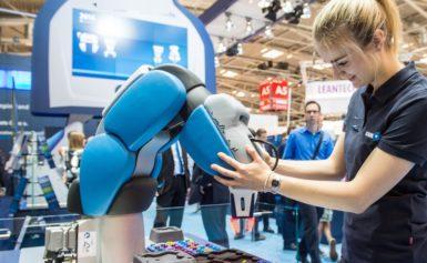 Sesto Robotics Offers Autonomous Robotics Solutions 4.0