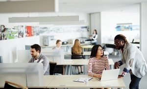 Activity-Based Work Explained: A Guide To Workspace Management & More!