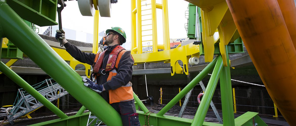 How Marine Forensic Engineering Consulting Works