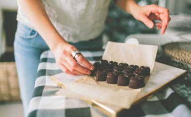What You Should Know About The Benefits Of Consuming Chocolates