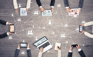 Techniques to Lead a Virtual Team