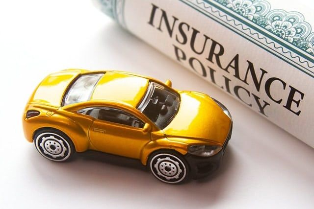 Significance of Comparing Car Insurance Policies