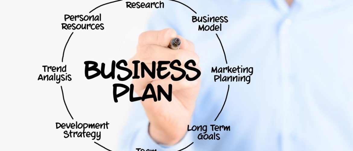 Business Plans – Some Thoughts