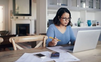 How to Work Well from Home