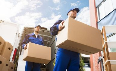 10 Tips To Hire the Best Moving Company