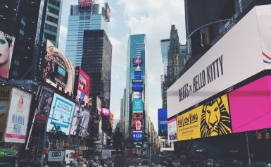 How Effective is Outdoor Advertising for Promoting Brand Awareness?