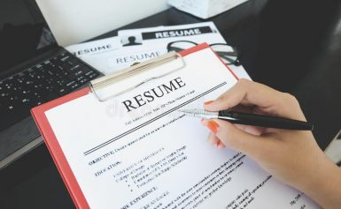 All You Need To Know About Sample Resumes