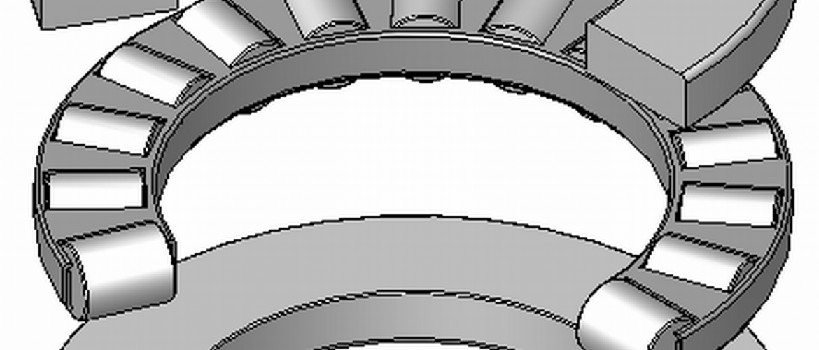 What does the Cylindrical Roller Bearing Include?
