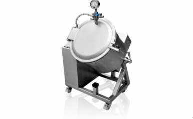 Meat Marinating Machine – Know It Features