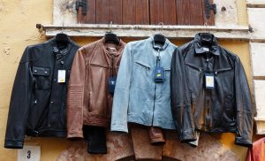 Know about the correct use of leather and clothing in theleather workshop Singapore