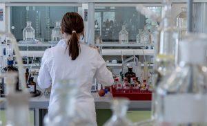 Chemical Laboratory Everywhere