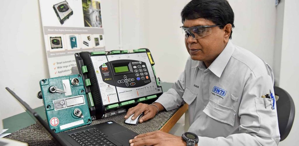 Finding The Best Engineer For Maintenance Of Marine Governor