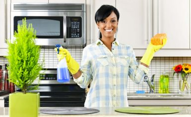 Advantages of choosing professional corporate cleaning services