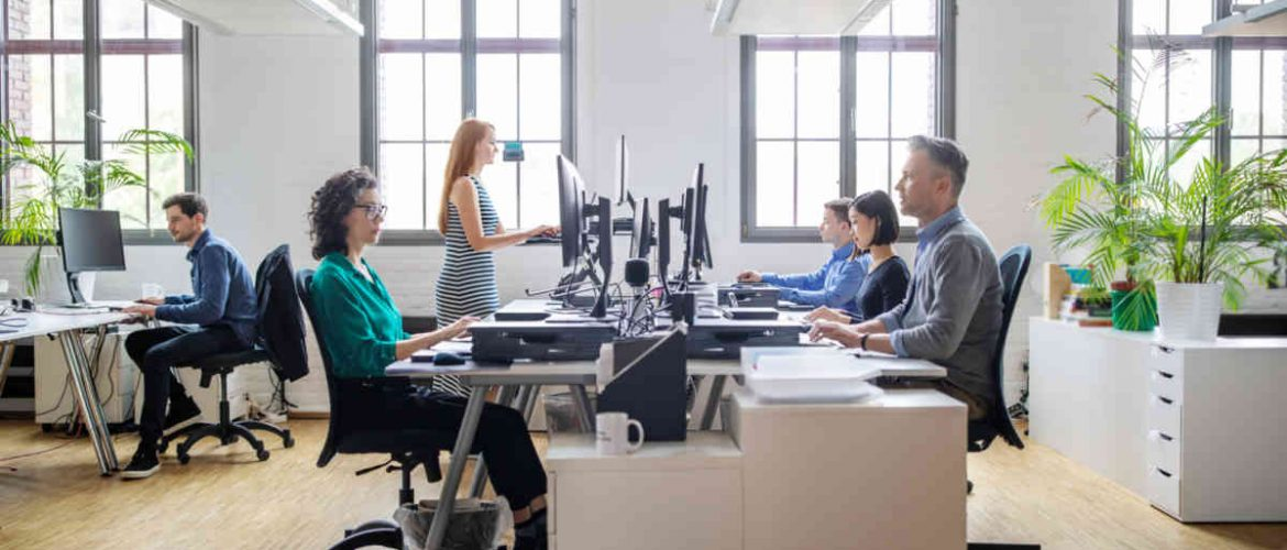 Things to look out for when renting office space